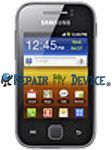 Repair Samsung Galaxy Y S5360